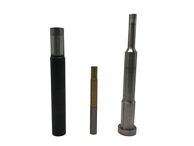安徽省直径10mm钨钢冲棒焊接