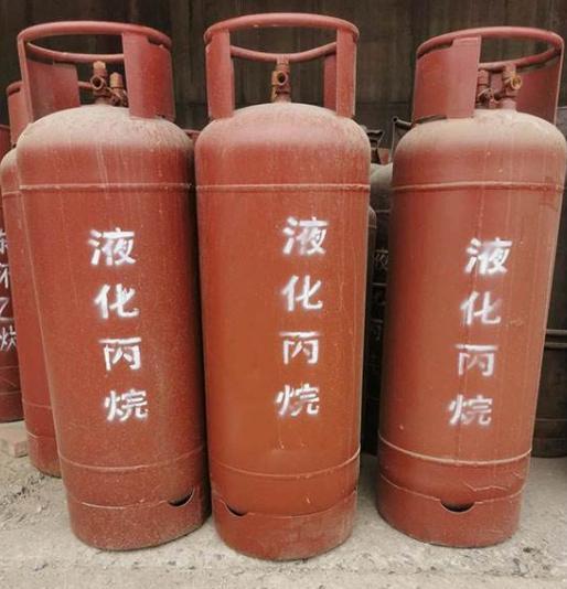 供青海丙烷和西宁高纯丙烷配送