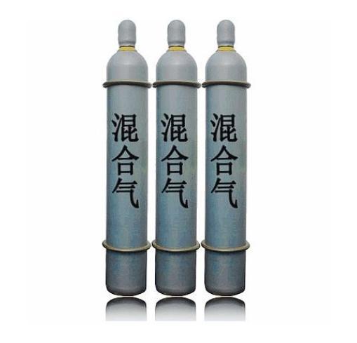 供西宁气体和青海混合气体配送