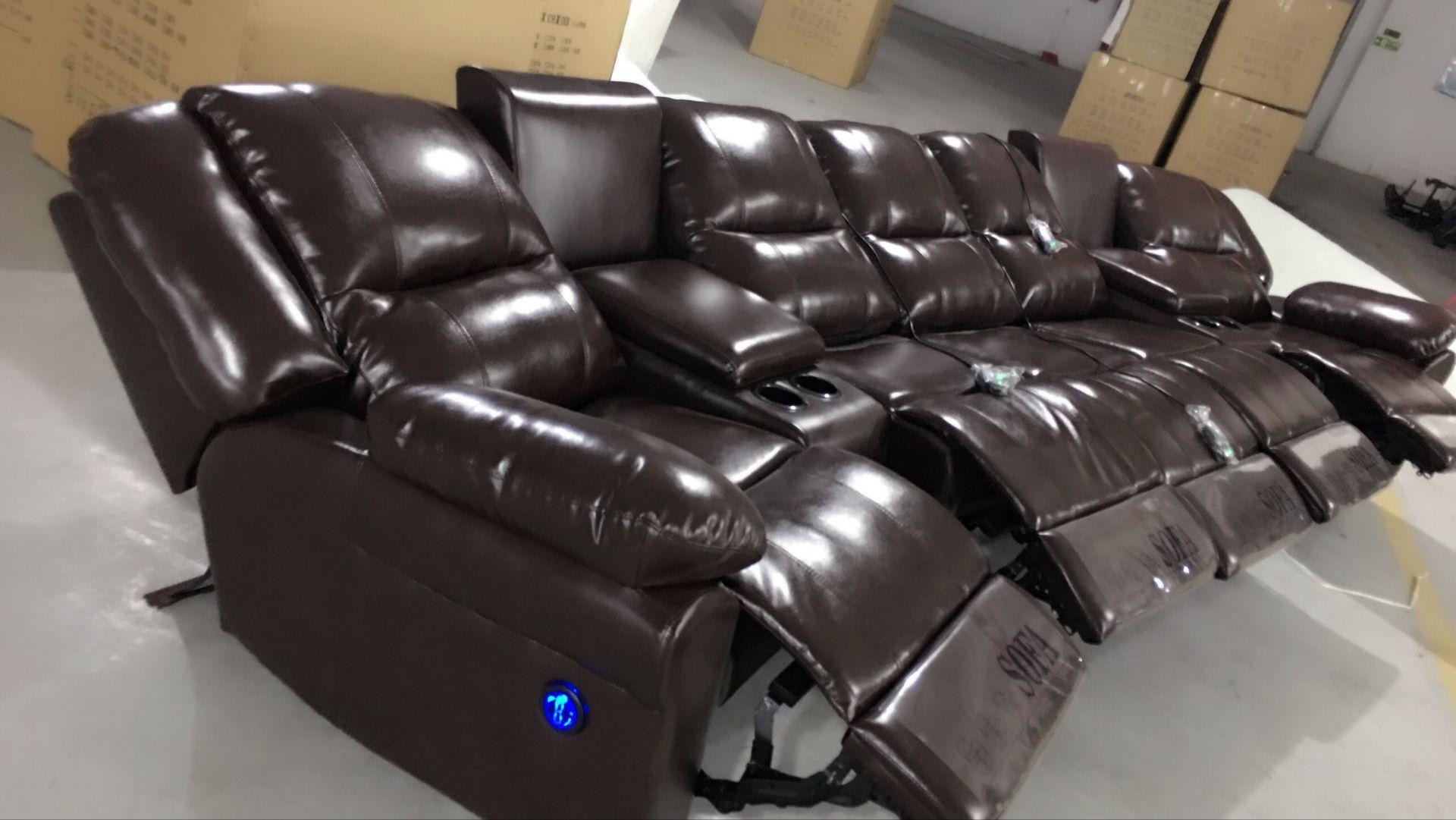 广东影院沙发生产厂家价格 **品牌影音室电影院沙发