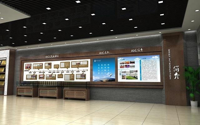 展览公司浅谈校园文化建设的重要性
