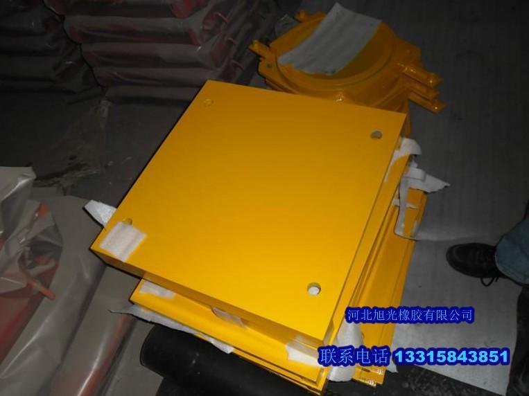 GPZ(II)型盆式橡胶支座报价-旭光橡胶制品供应