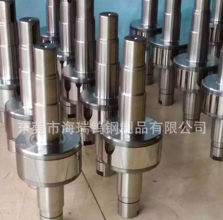 海瑞钨钢专业生产压延轮