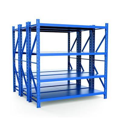 仓储货架轻型货架中型货架重型货架贵阳厂家支持定制