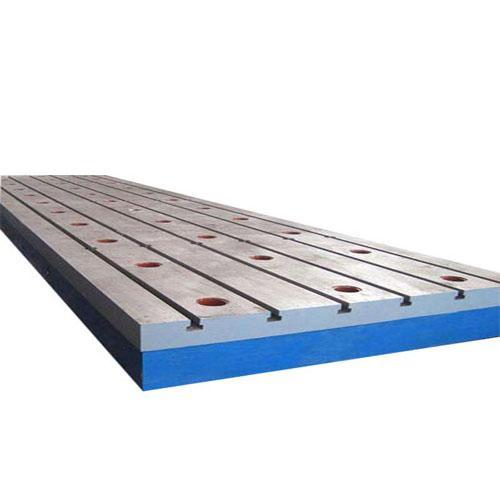 厂家定制供应铸铁装配平台