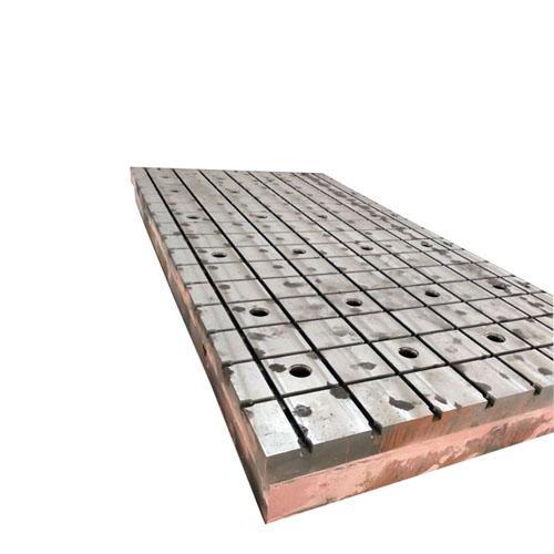 厂家直销铸铁铆焊平台
