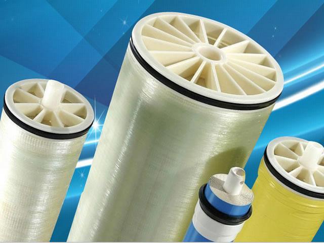 美國陶氏SW30HRLE-4040海水淡化反滲透膜