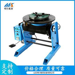 600公斤焊接�位�C 旋�D工作�_