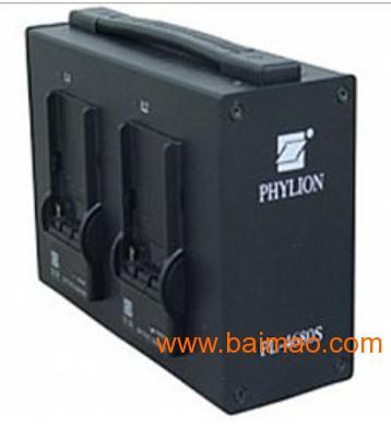 PL-4680S 方向充电器 四路通DV电池充电器