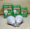 厂家货源LED球泡灯哪里有 江湖会销新产品LED