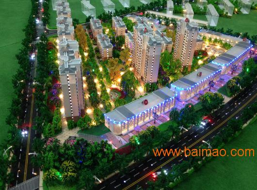 质量过硬的建筑模型超值低价,尽在天津九创模型