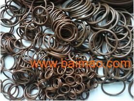 供应南京热销 耐高温耐候性化学性稳定 氟橡胶O型圈