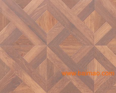 强化地板:平面大模压系列DM3008-强化地板品牌