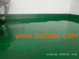 上海环氧树脂地坪漆/上海环氧树脂地坪厂家