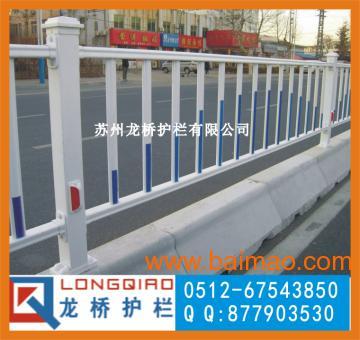 江苏通州市政道路护栏/通州镀锌钢公路护栏/龙桥护栏