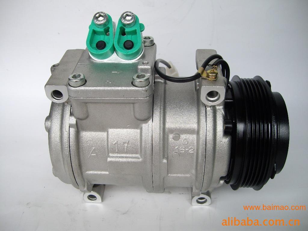 汽车空调储液干燥器的功用是什么