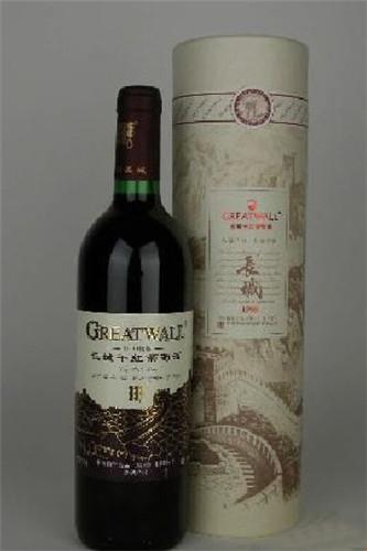 荣富--酒盒包装