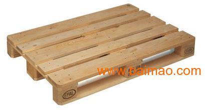 木质垫仓板