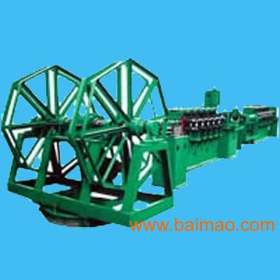 焊管机(技术性能)