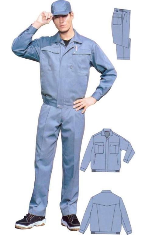 劳保防护服
