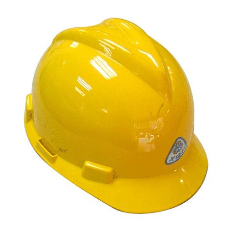 劳保安全帽