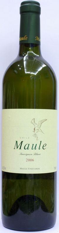 智利葡萄酒/曼露长相思干白
