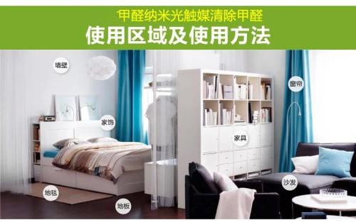 室内空气净化