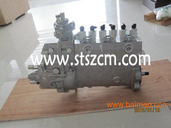 供应小松pc220-7柴油泵,原装全新批发促销专业