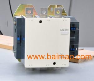 大量供应LC1-D410接触器-LC1-D410