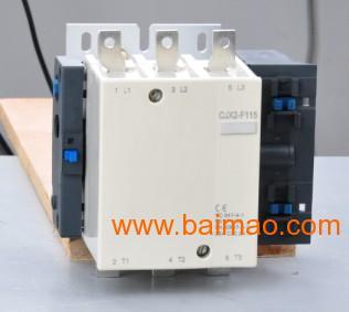 供应施耐德LC1-F115接触器