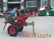 新型硬土质旋耕机/微耕机
