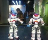 求购智能机器人