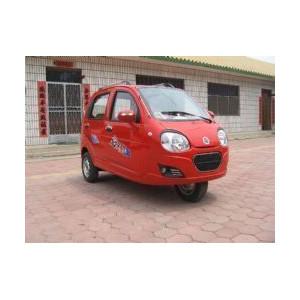 小熊猫三轮电动汽车 小熊猫三轮电动汽车报价