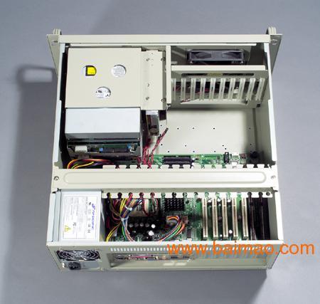 工控机 且无线缆款式触控一体机的电压能够支持到6-36V