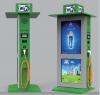 新能源汽车充电桩怎么样? 广东广告充电桩