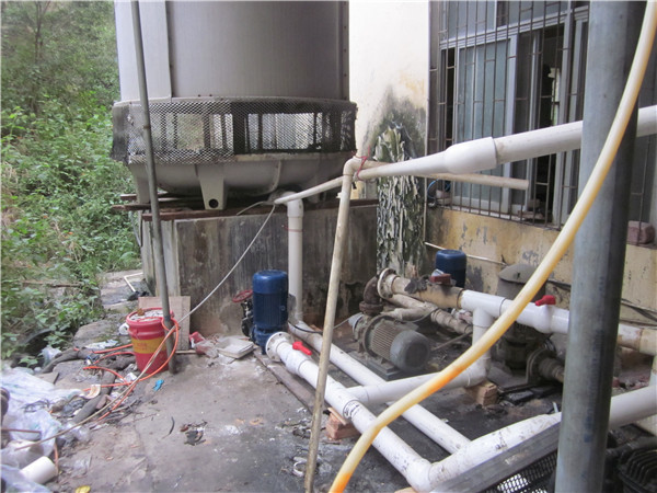 专业水电安装工程