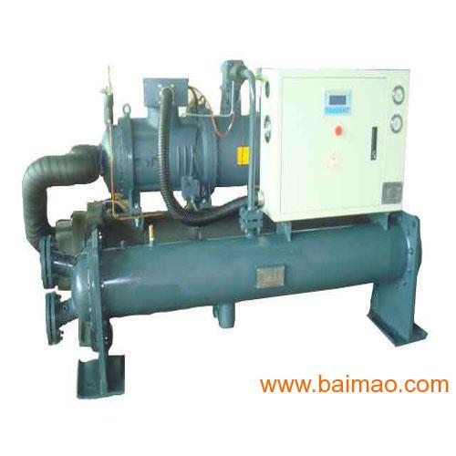 湖南螺杆式水冷机组-江西螺杆式水冷机组