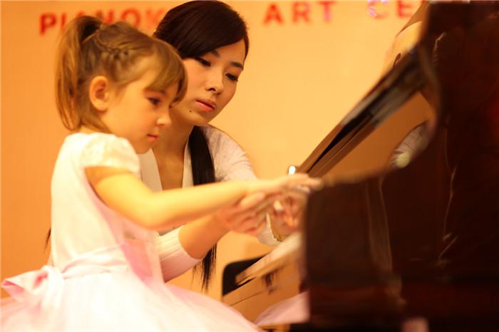 英皇钢琴考级培训