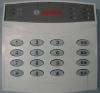 博世防盜報警六防區編程鍵盤DS6R2-CHI