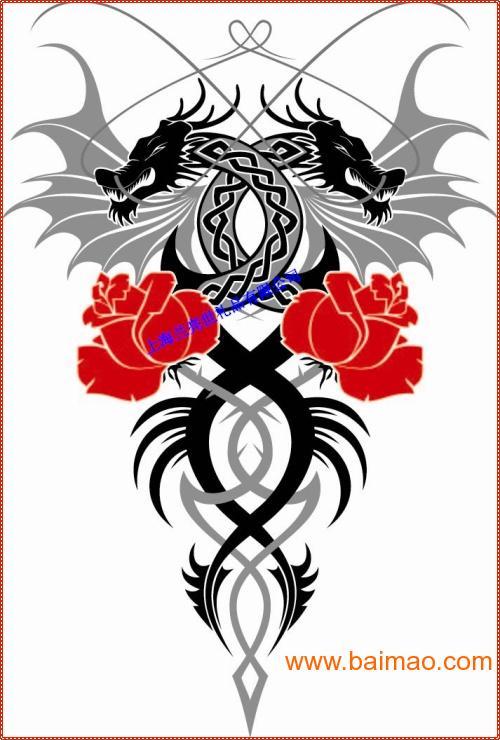 纹身贴纸,纹身贴纸生产厂家