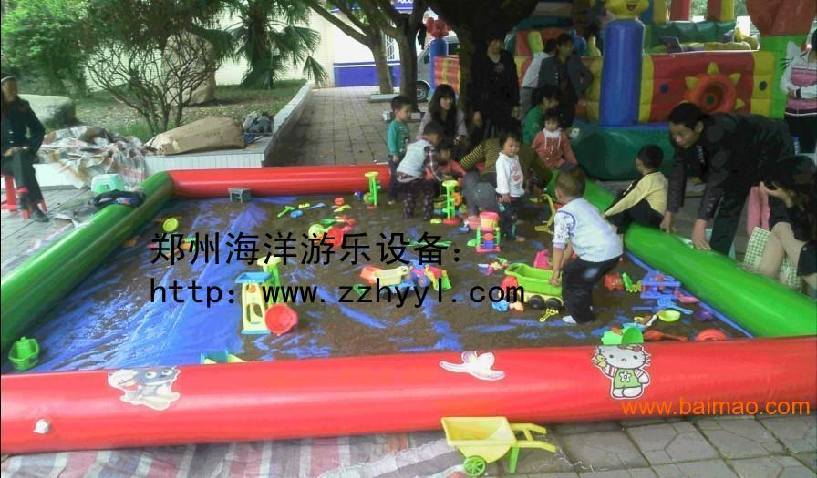 儿童决明子沙滩玩具决明子儿童沙滩乐园宝宝决明子沙滩
