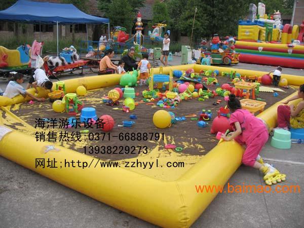 决明子儿童沙滩乐园儿童决明子沙滩玩具邢台决明子儿童