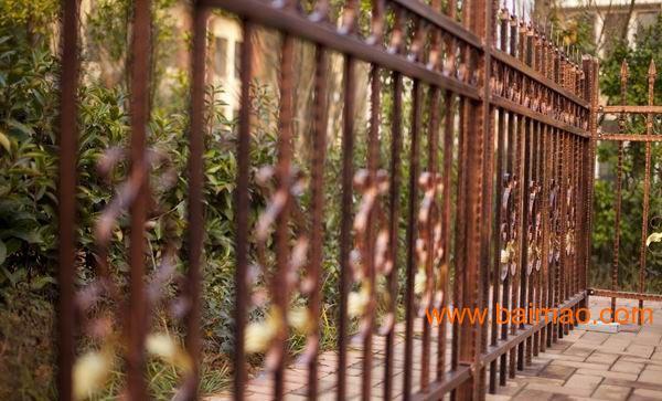 重庆锌钢栏杆锌合金栏杆