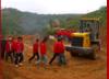 云南挖机培训学校-昆明挖机培训 昆明锡伯龙培训学校