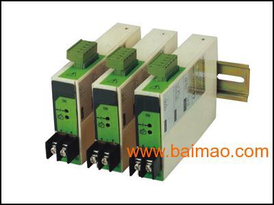 SBW系列温度变送器,连云港变送器