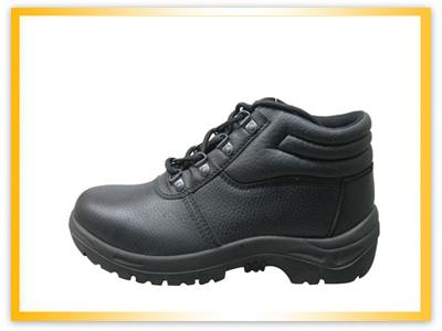 钢头安全鞋,防穿刺