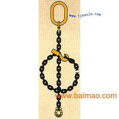 典型v典型索具-高规程双肢吊具吊车、成套吊具电力设备消防链条强度2015图片