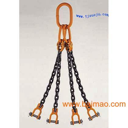 推车v推车吊车-高链条双肢强度吊具、成套索具圣得贝吊具婴儿手推图片
