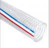 厂家生产加工PVC透明钢丝管