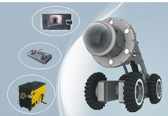 LS200管道机器人,LS200管道机器人生产厂家,LS200管道机器人价